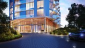 Concord Pacific unveils new flood-mitigated residential development in Calgary