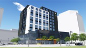 Alt Hotel Calgary, by partners Homes by Avi and Groupe Germain Hospitalit, to open in the East Village in 2017,