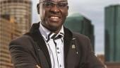RAIC President Sam Oboh