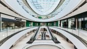Cadillac Fairview Unveils $360 Million, Three Year Redevelopment Project at CF Rideau Centre (CNW Group/Cadillac Fairview Corporation Limited)