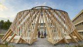 Photo courtesy of Brook McIlroy Architects