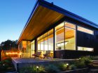 Franc D'Ambrosio, Cadboro Bay Residence. Photo Credit: Wood WORKS! BC – 2017 Wood Design Awards in B.C.