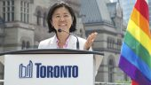 Kristyn Wong-Tam, image via Ward27news