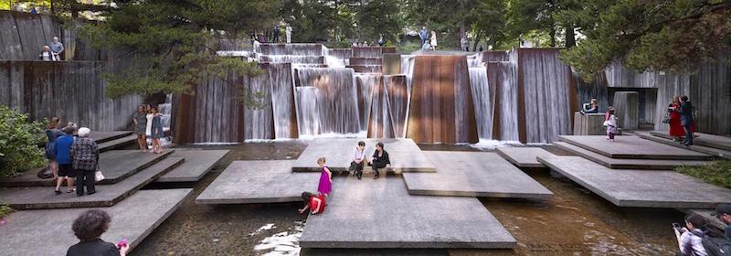 The Cultural Landscape Foundation Launches International Landscape Architecture Prize