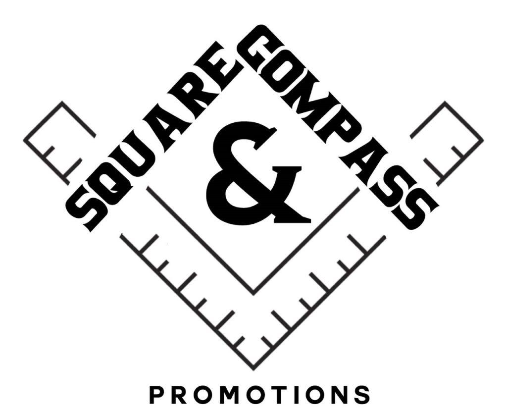 Square & Compass Logo