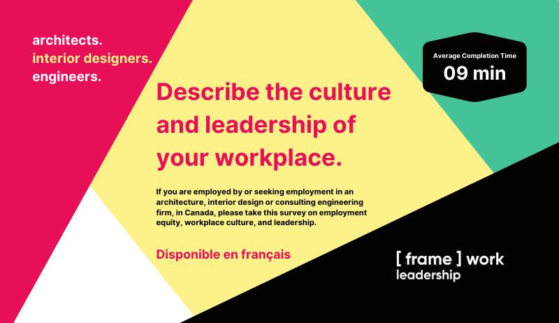 Framework Leadership ADWIRE post