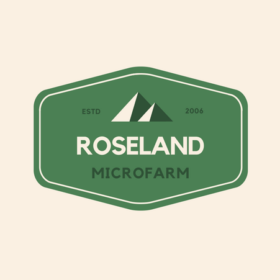Roseland Microfarm on Farmers Canada