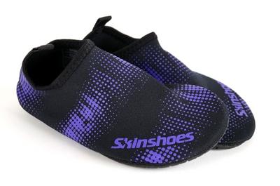 Skinshoes CUTBACK Mauve