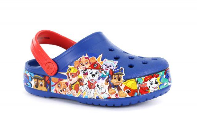 Crocs 205509 CROCSFL Bleu