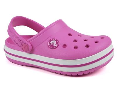 Crocs 204537-6U9 Rose