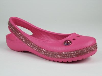Crocs 205172-6NP Rose
