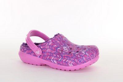 Crocs 204817 6NM Rose