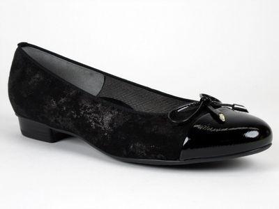 Ara 33760-40 Noir