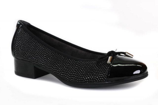 Import Bulle 5380 Noir