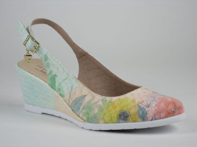 Import Bulle 501 Multicolore