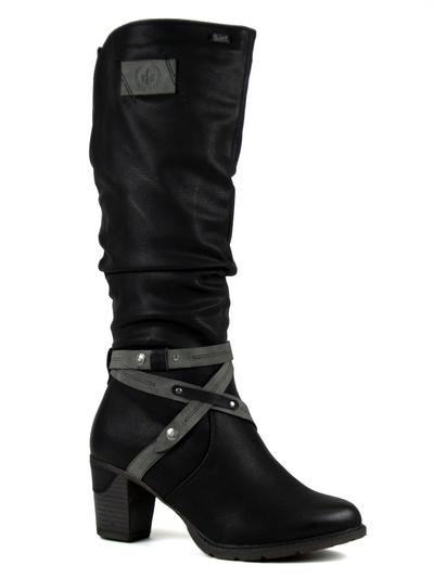 Rieker 96054-00 Noir