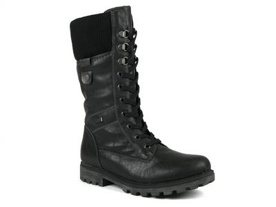 Remonte K7480-01 Noir
