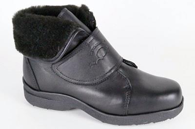 Saute-Mouton VERA Noir