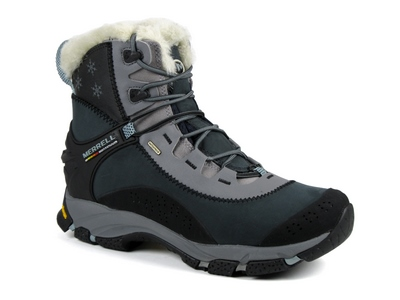 Merrell THERMO ARC 8 Anthracite