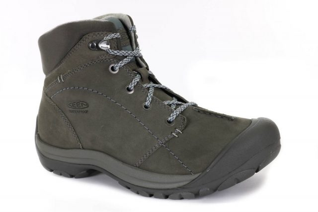 Keen KACI WINTER MID Gris