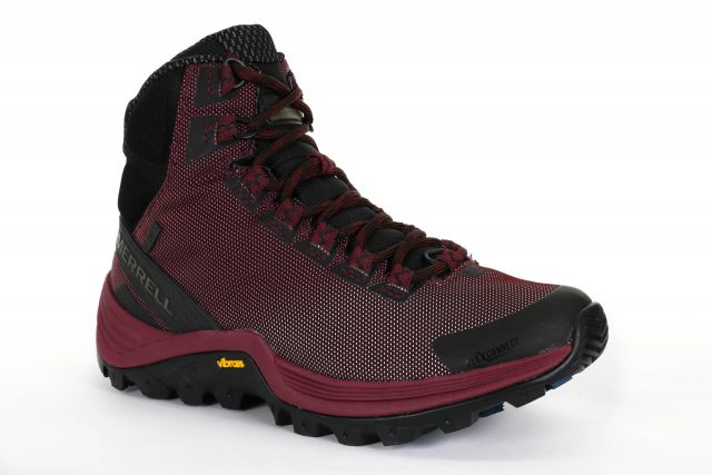 Merrell THERMO CROSSOVE Bordeaux