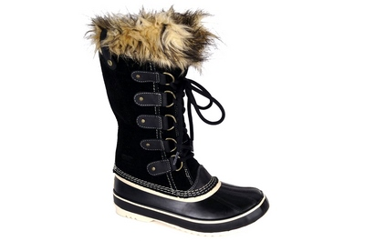 Sorel JOAN OF ARTIC Noir