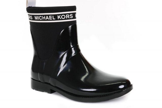 Michael Kors HILDA RAINBOOTI Noir