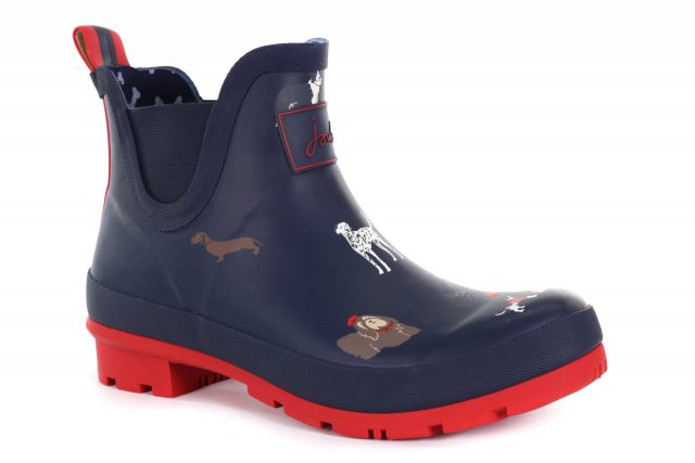 Joules WELLIES Marine