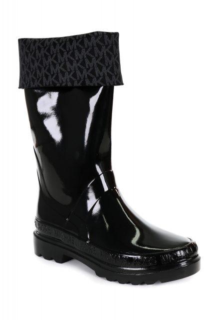 Michael Kors BAXTER RAINBOOT Noir