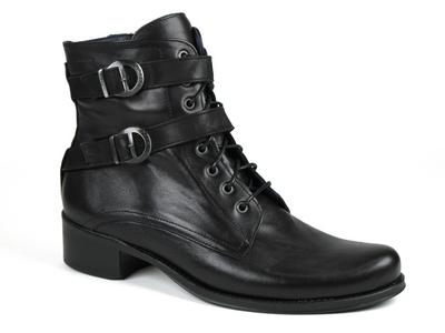Dorking 4866 Noir