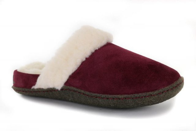 Sorel NAKISKA SLIDE Rouge