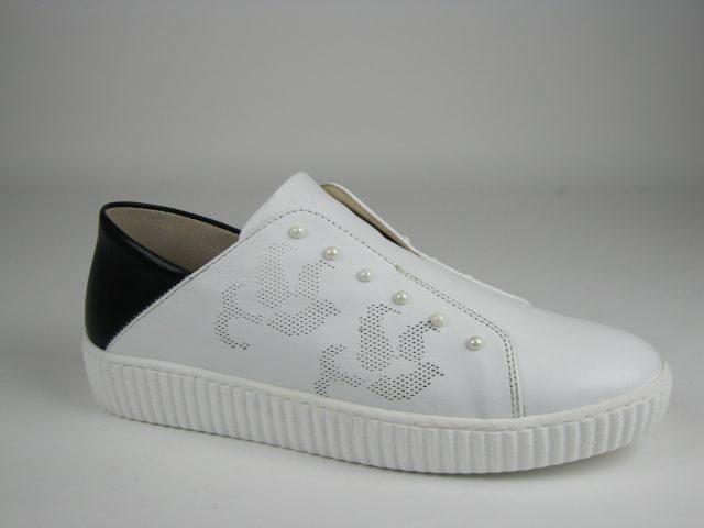 Mjus 685105-101 Blanc