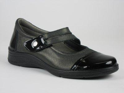 Import Bulle 2753 Noir