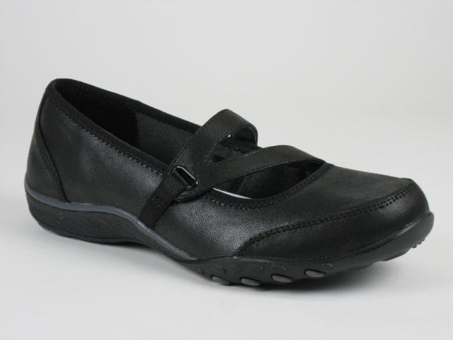 Skechers 23209 BLK Noir