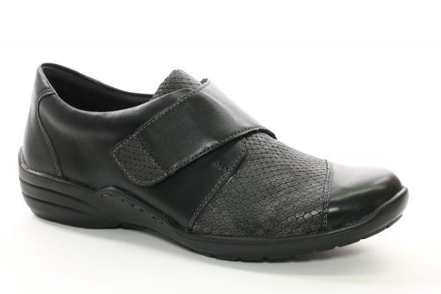 Remonte R7628-02 Noir