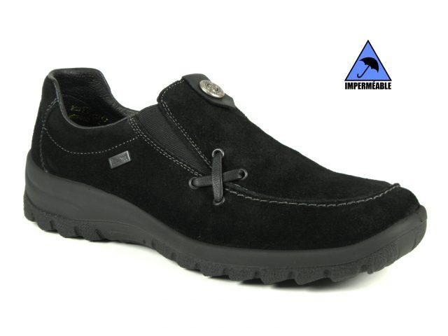 Rieker L7154-00 Noir