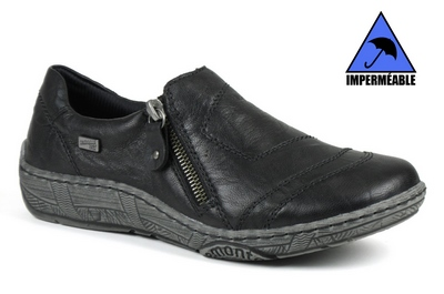 Remonte D3809-01 Noir