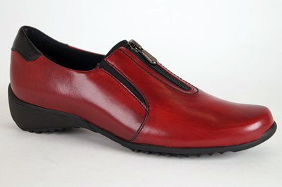 Munro BERKLEY Rouge