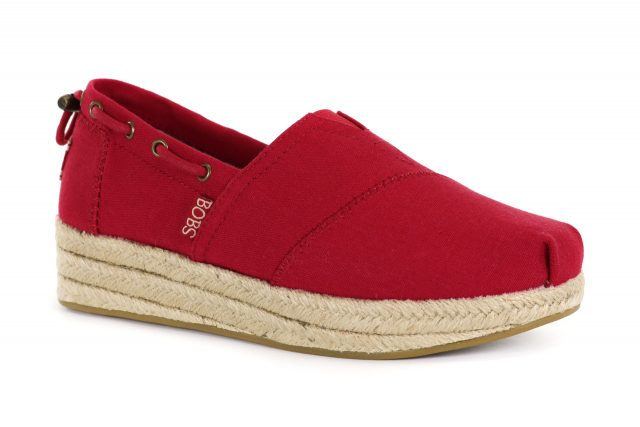 Skechers 34110 Rouge