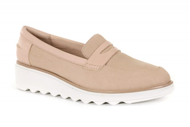Clarks SHARON RANCH Rose