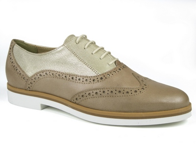 Geox JANALEE Taupe