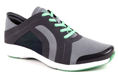 Aetrex SPORTY BERRIES Anthracite