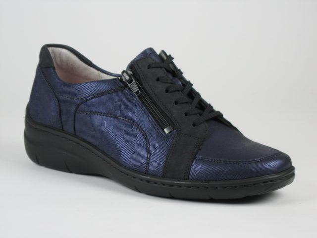 Waldlaufer 931003 201200 Bleu