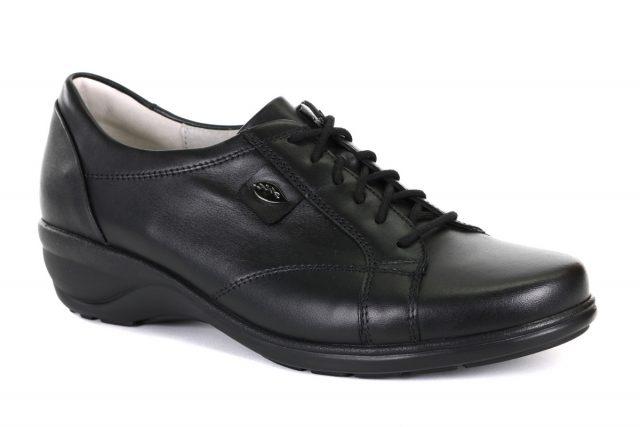 Waldlaufer 305007 Noir