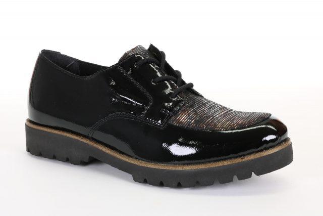 Remonte D0103-06 Noir