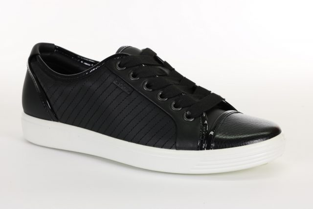 Ecco SOFT 7 Noir