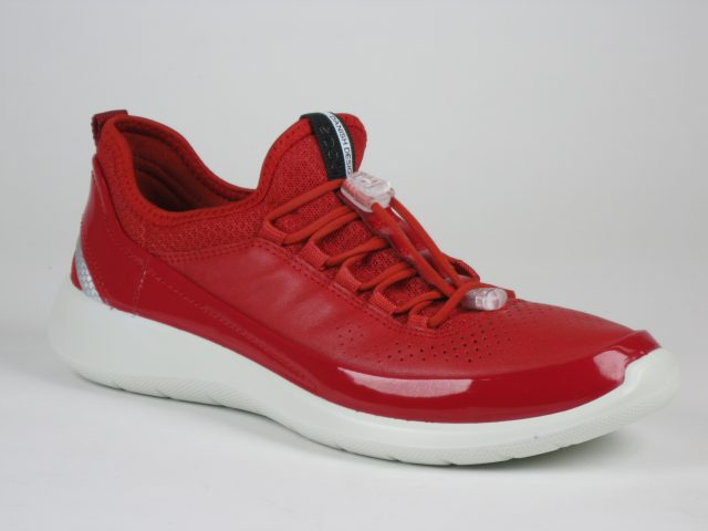 Ecco SOFT 5 Rouge