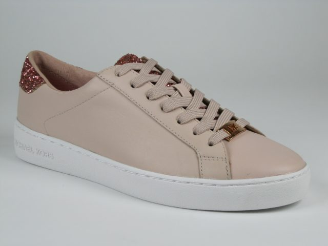 Michael Kors IRVING LACE-UP Rose