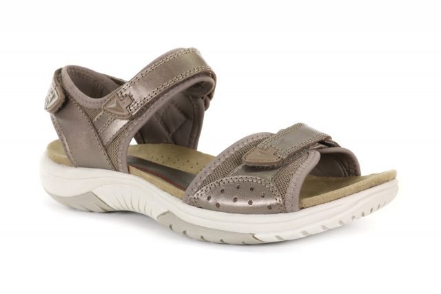 Rockport FRANKLIN THREE Taupe