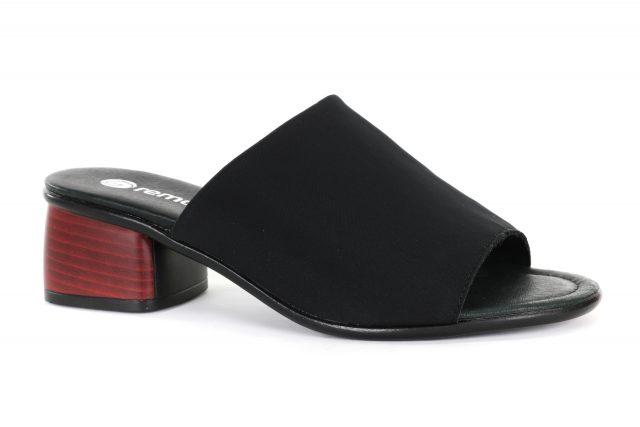 Remonte R8752-01 Noir